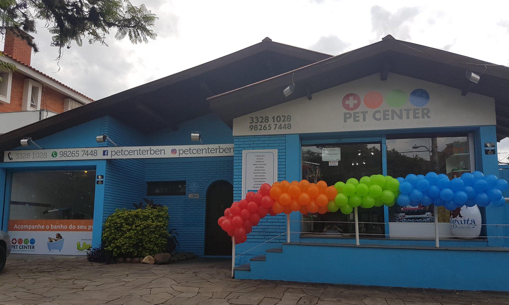 Pet Center B&N